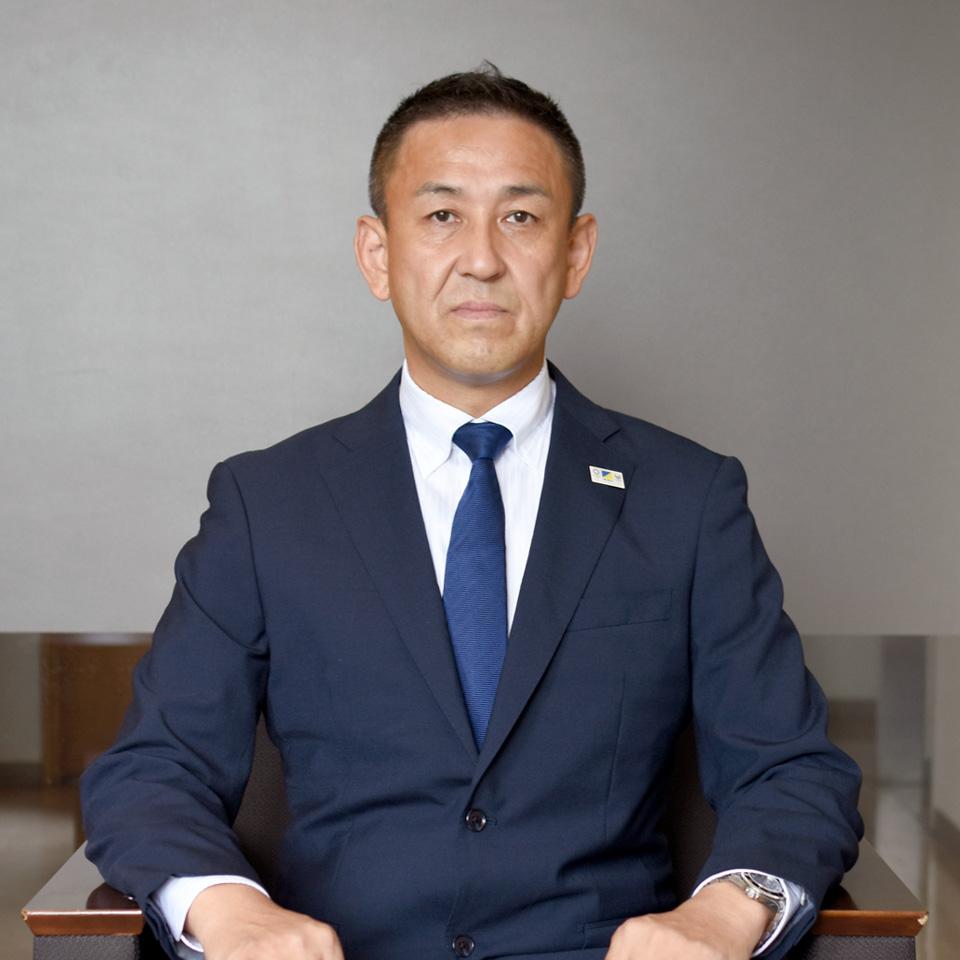 代表取締役社長 木村 篤